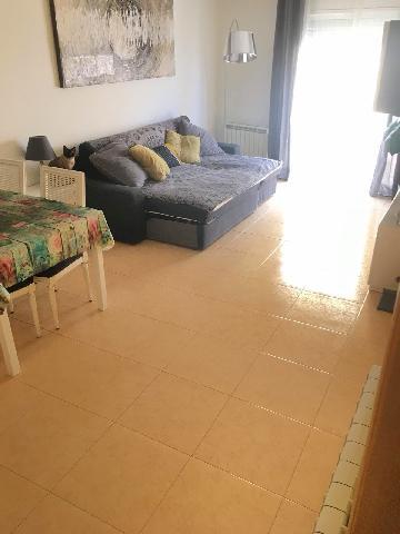 Imagen 1 Inmueble 229713 - Piso en venta en Santa Coloma De Gramenet / Zona Safaretjos