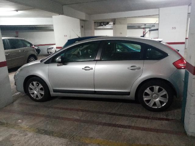 Imagen 1 Inmueble 238543 - Parking Coche en venta en Santa Coloma De Gramenet / Cerca del metro  plaza de parking par...