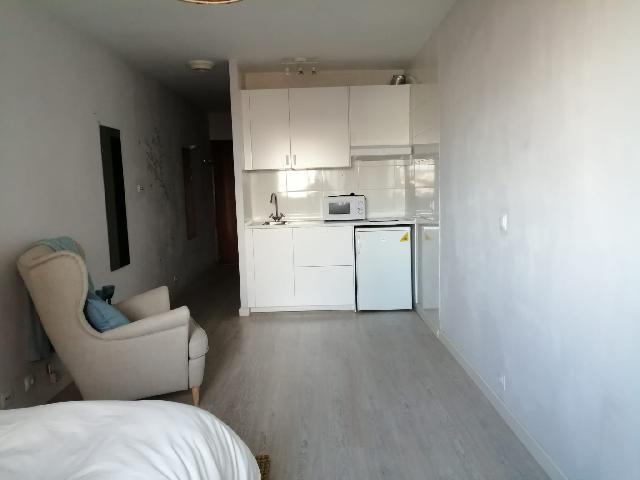 Imagen 1 Inmueble 233981 - Estudio en venta en Madrid / Estudio ubicado en el centro de Madrid, Justicia.