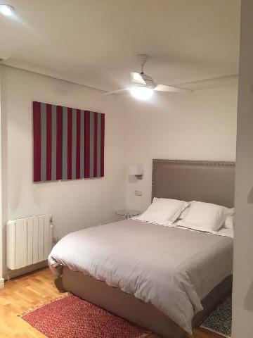 Imagen 1 Inmueble 234061 - Piso en alquiler en Madrid / Pleno barrio de Chueca