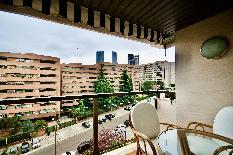 238070 - Piso en venta en Madrid / Situa en una de las mejores zonas de Madrid. La Paz