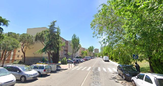 Imagen 1 Inmueble 238098 - Piso en venta en Madrid / Barrio de Aluche