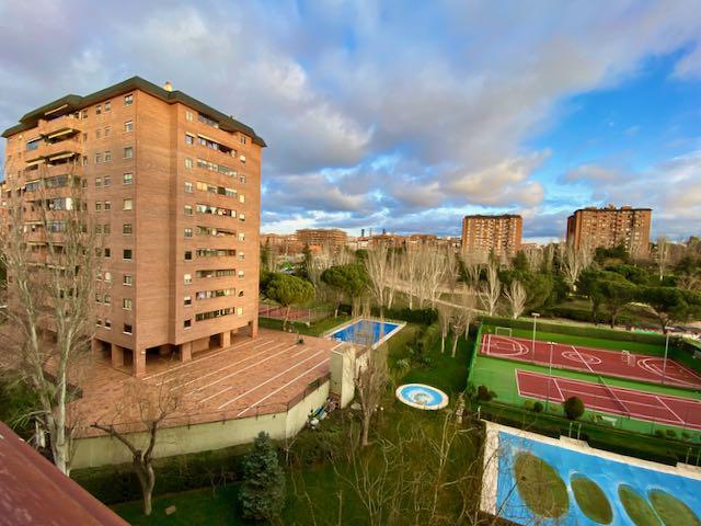 Imagen 3 Piso en alquiler en Madrid / Muy cerca de la Real Federación Española de Golf