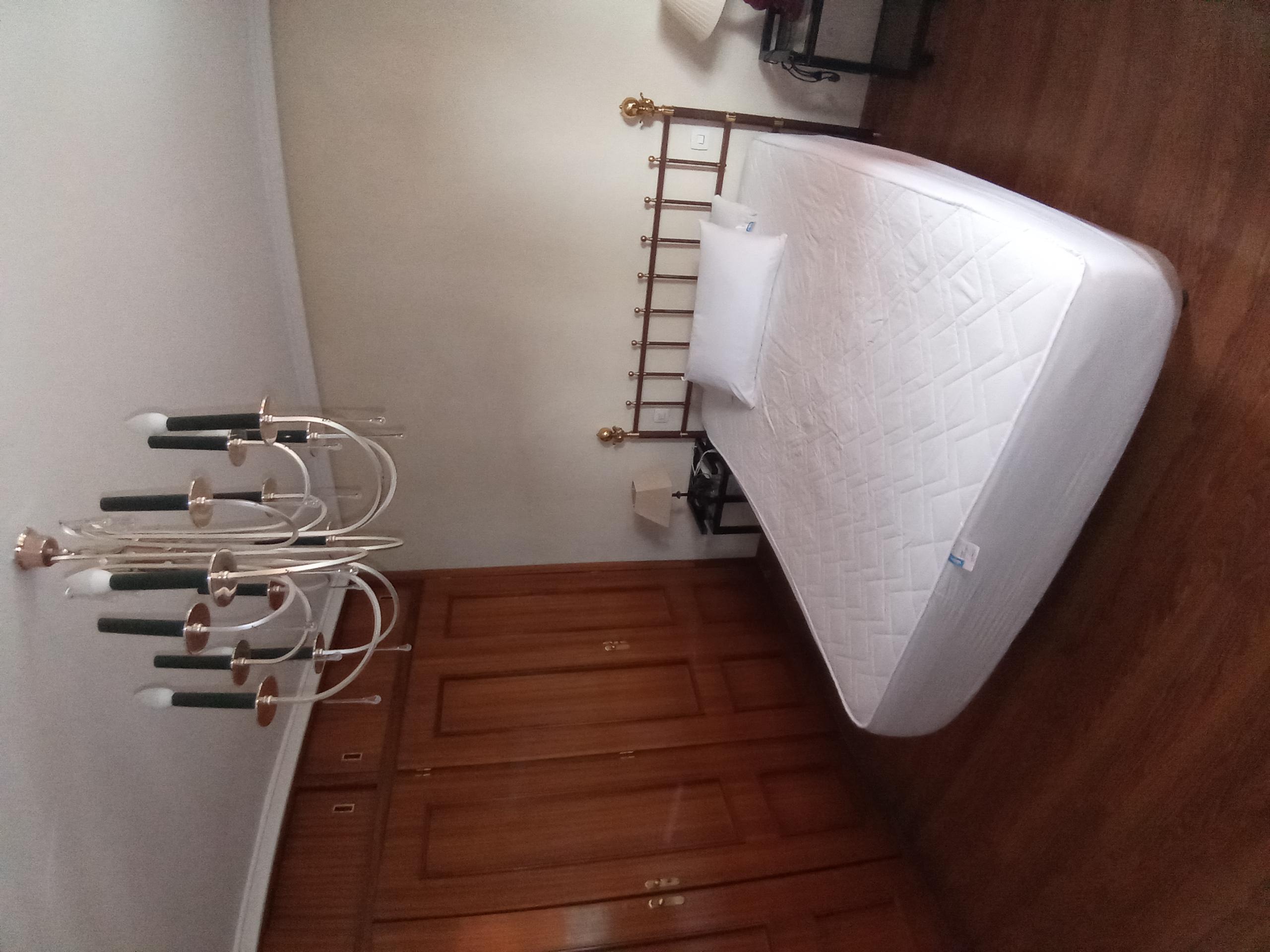 Imagen 4 Piso en alquiler en Madrid / Perpendicular a la Avenida Cardenal Herrera Oria