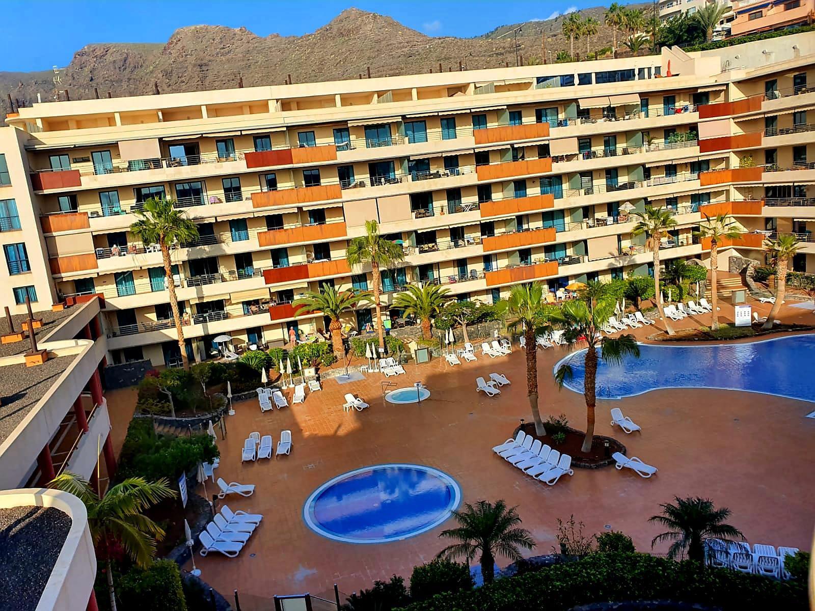 236564 - Junto al hotel Tamaimo Tropical