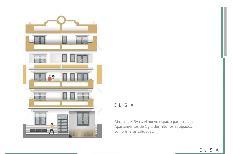 237048 - Piso en venta en Santiago Del Teide / Enfrente de la plaza.