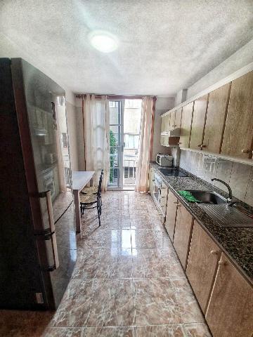 Imagen 1 Inmueble 243674 - Apartamento en alquiler en Santiago Del Teide / Frente a la plaza Vigilia de Puerto de Santiago
