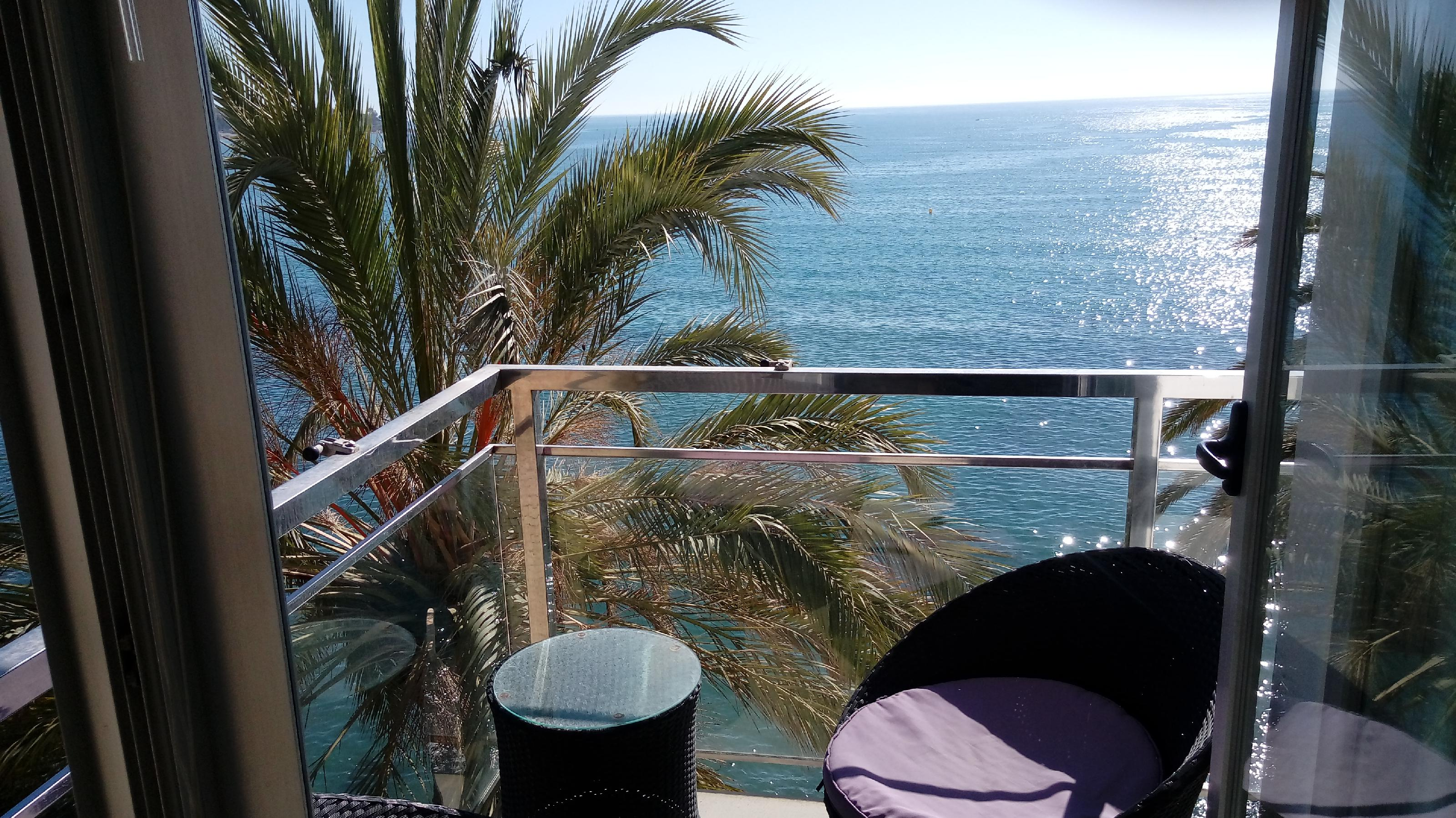 Imagen 3 Apto. Playa en venta en Alicante/alacant / En la Albufereta