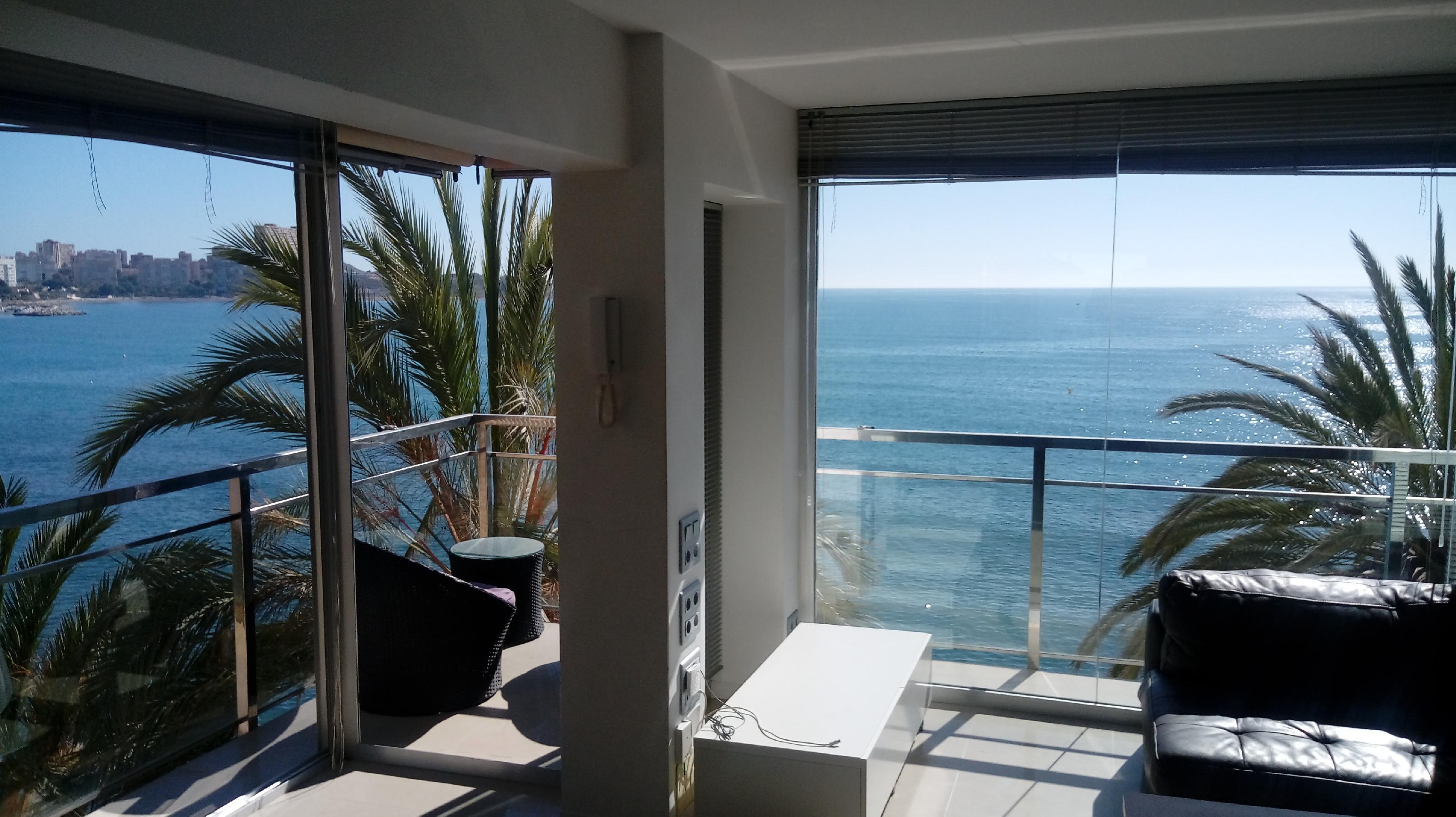 Imagen 4 Apto. Playa en venta en Alicante/alacant / En la Albufereta