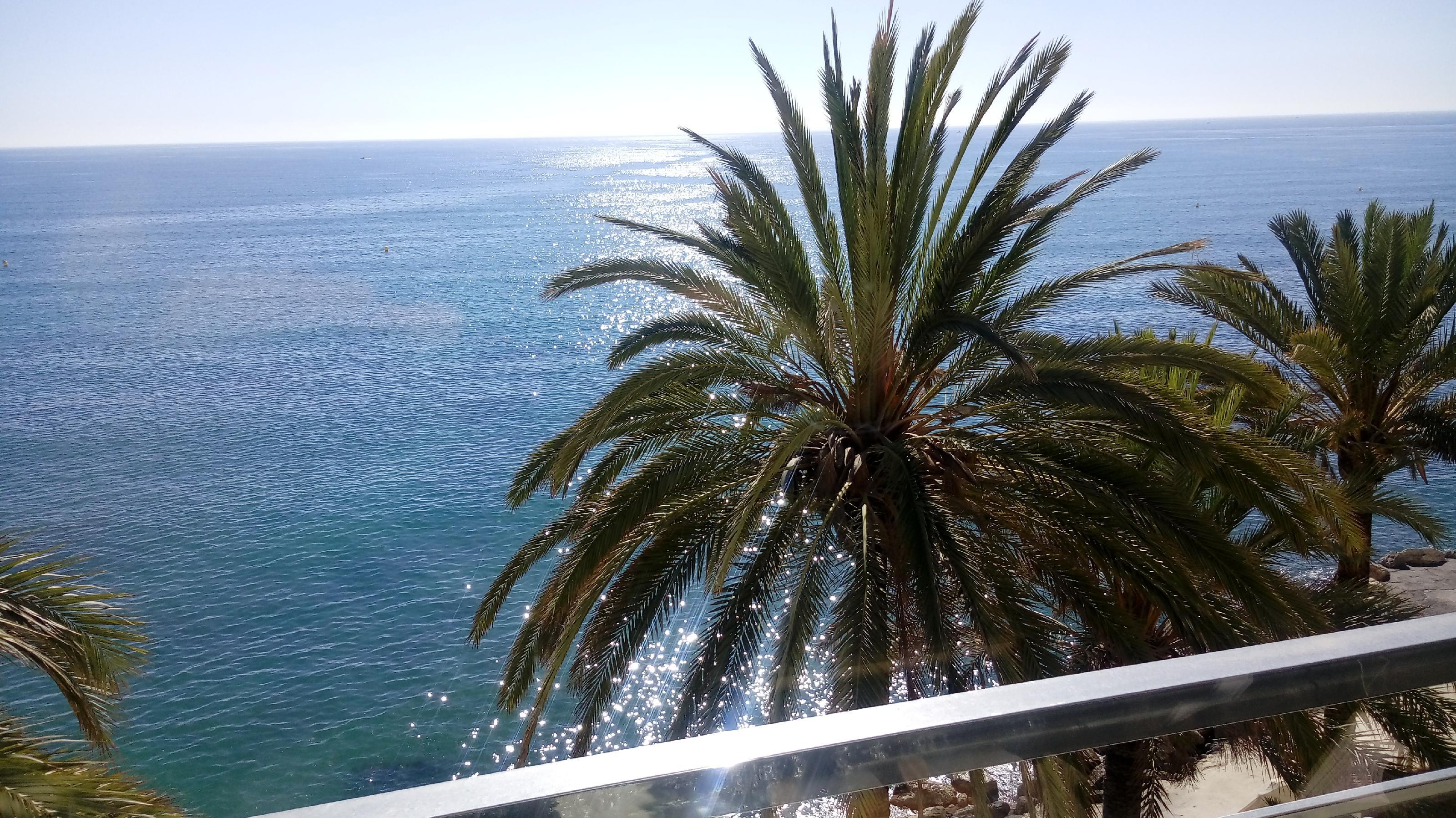 Imagen 1 Apto. Playa en venta en Alicante/alacant / En la Albufereta