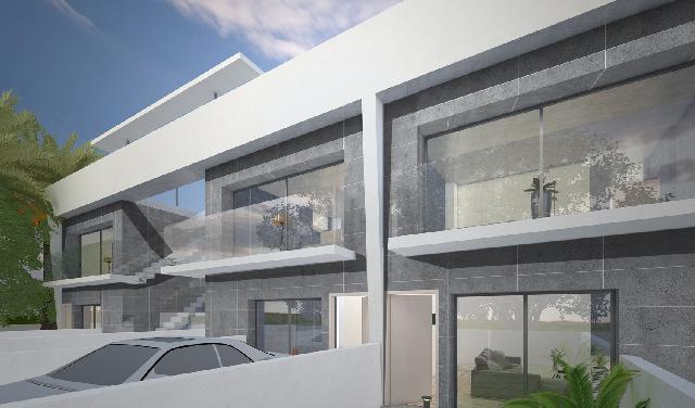 Imagen 1 Inmueble 239076 - Casa Adosada en venta en Santa Pola / Ubicada en Gran Alacant