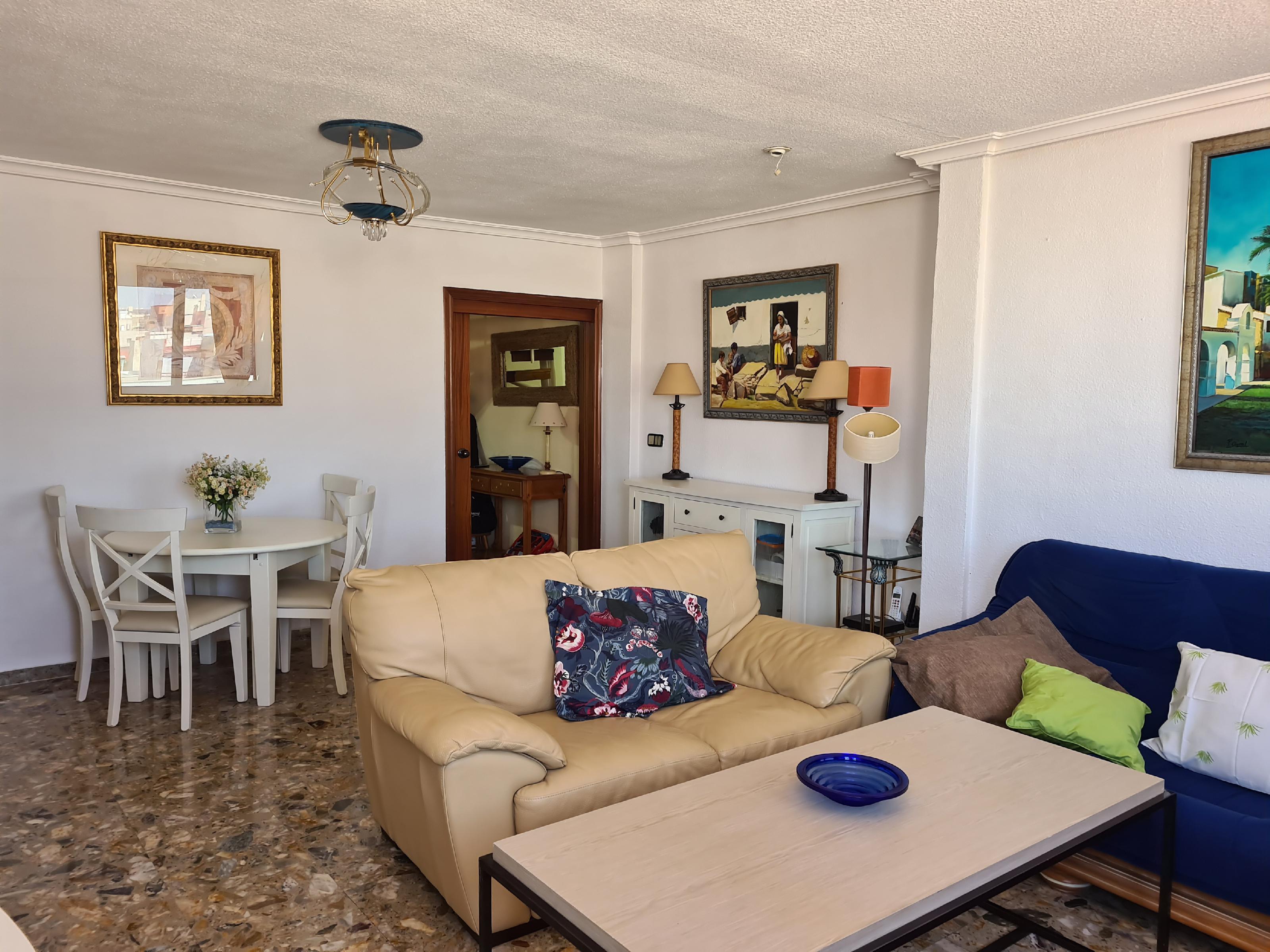 Imagen 4 Dúplex en venta en Alicante/alacant / Barrio Benalúa. Al lado de la comisaría de Policía.