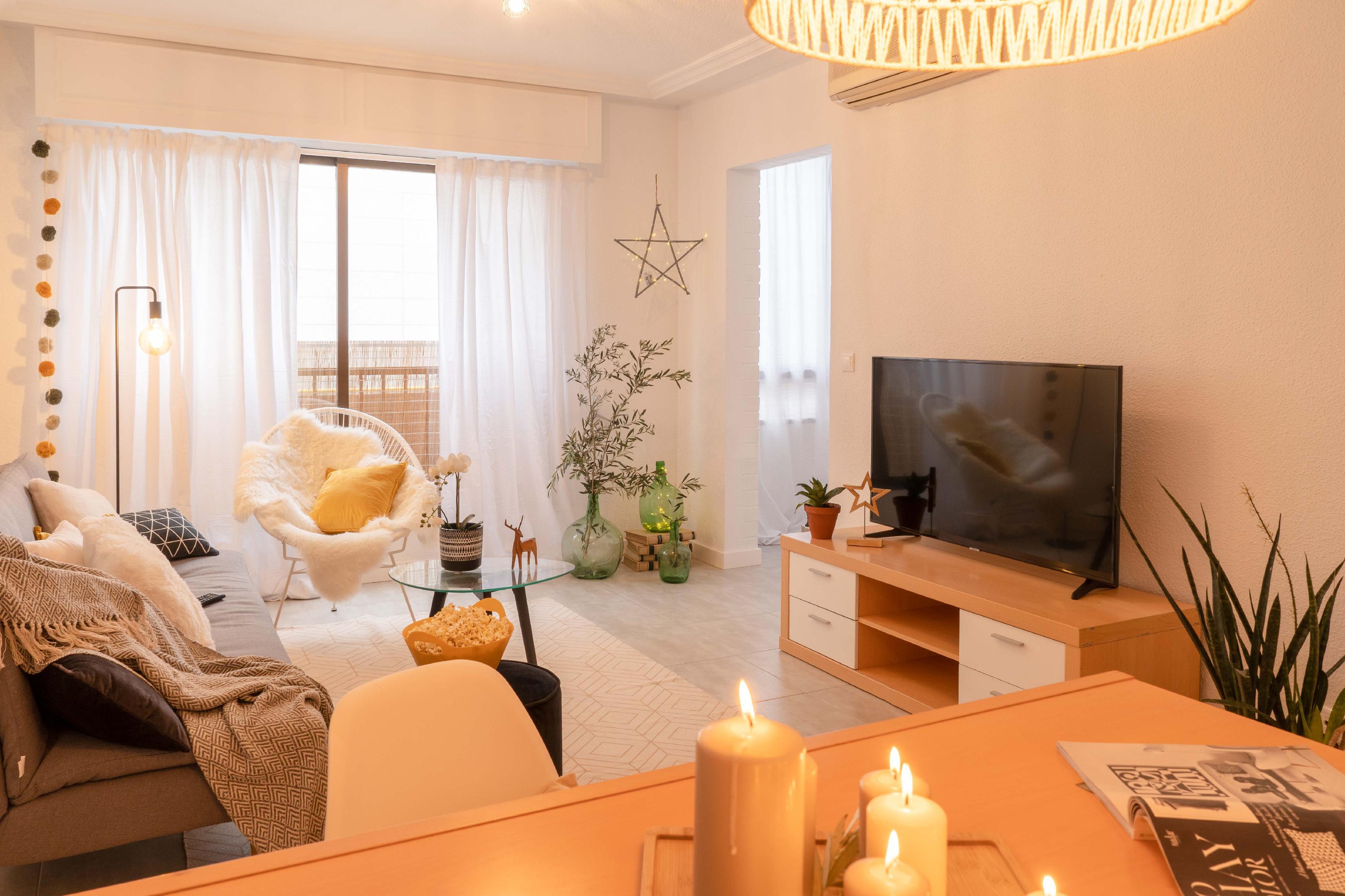 Imagen 2 Piso en venta en Alicante/alacant / Piso junto al corte Ingles