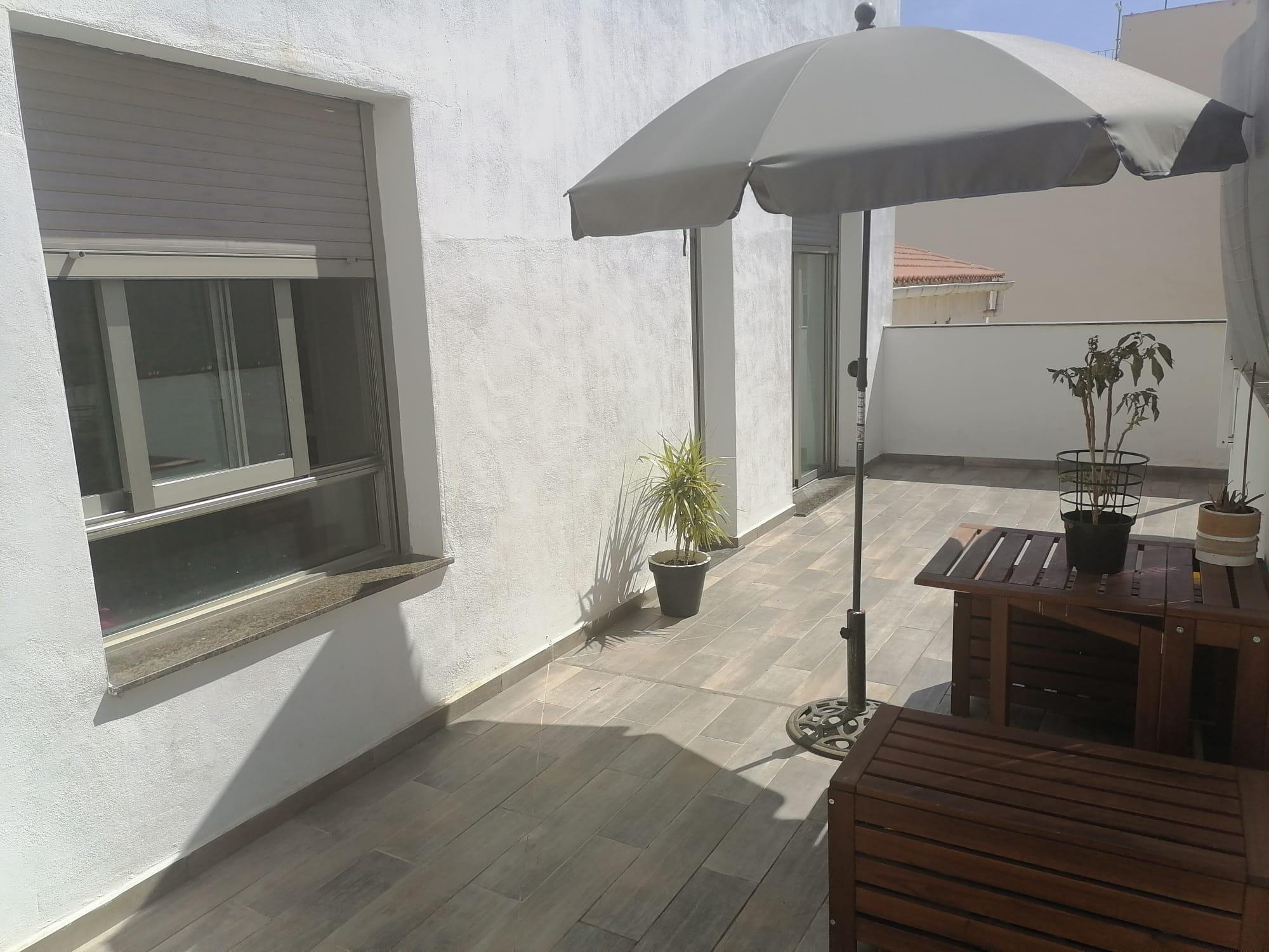 Imagen 2 Ático en venta en Alicante/alacant / Cerca de todos los servicios