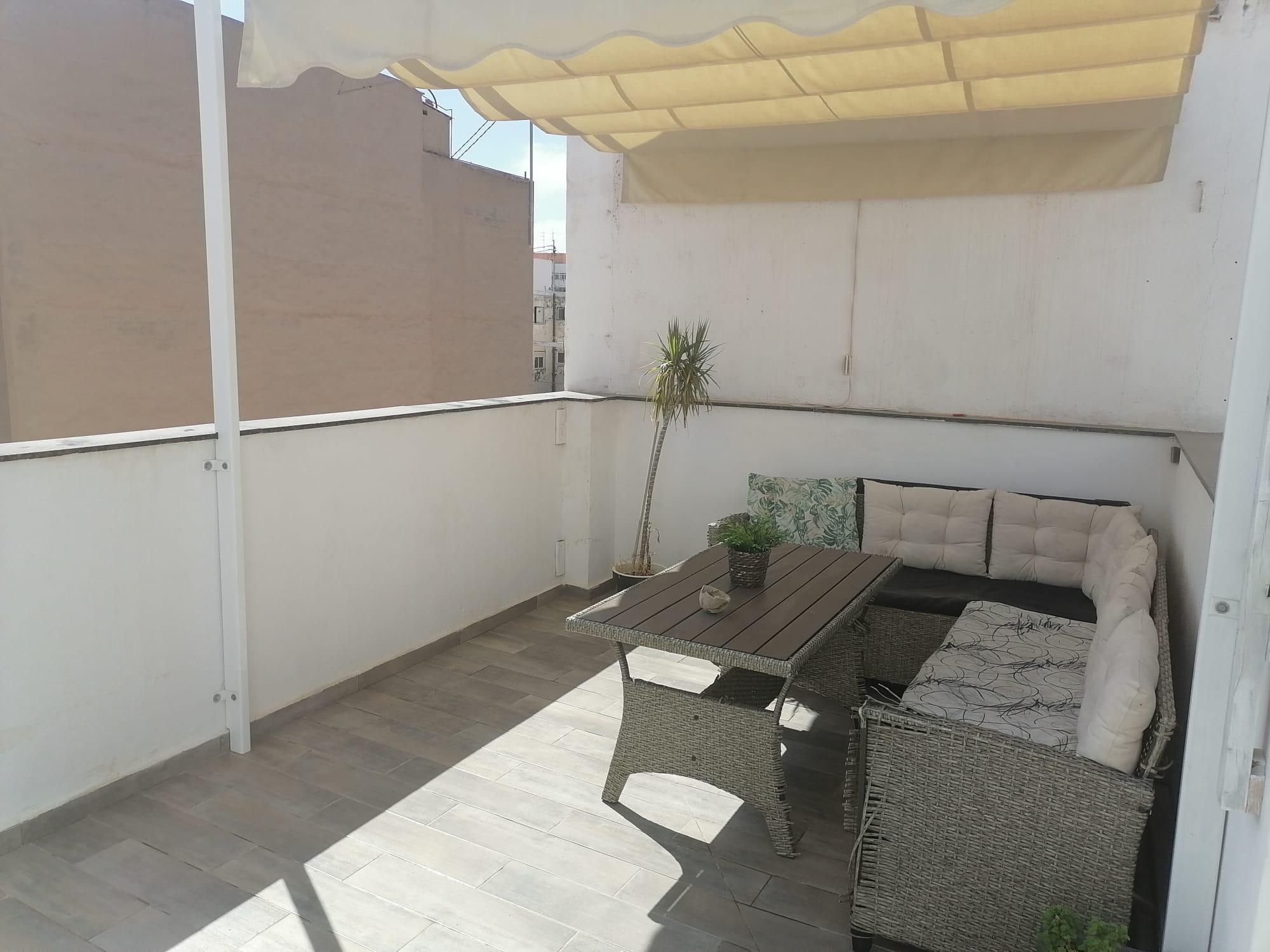 Imagen 4 Ático en venta en Alicante/alacant / Cerca de todos los servicios