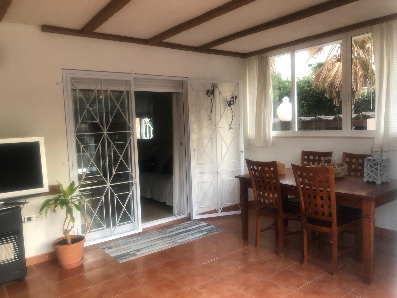 Imagen 3 Planta Baja en venta en Alicante/alacant / Residencial Venus Golf