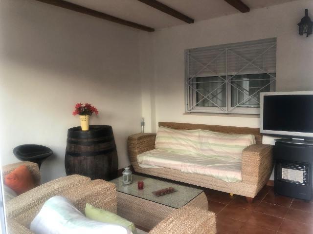 Imagen 1 Inmueble 243343 - Planta Baja en venta en Alicante/alacant / Residencial Venus Golf
