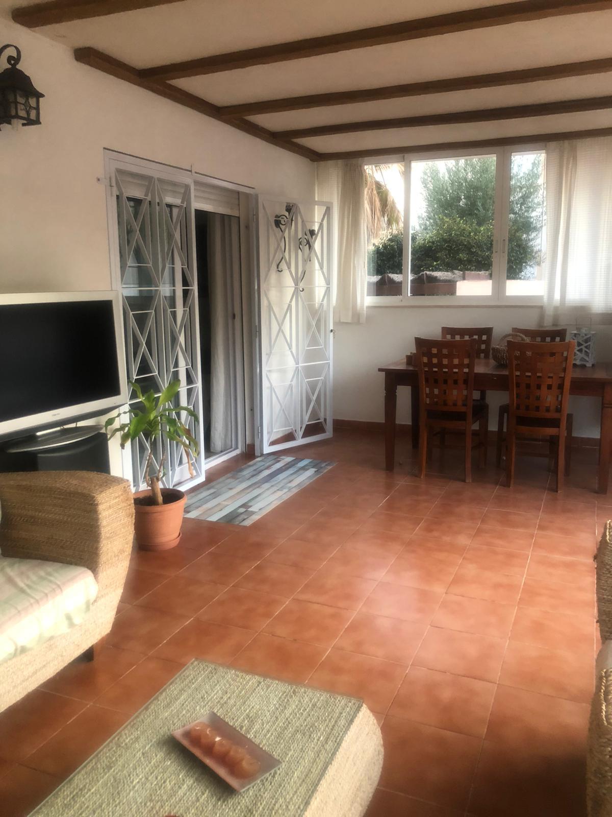 Imagen 2 Planta Baja en venta en Alicante/alacant / Residencial Venus Golf