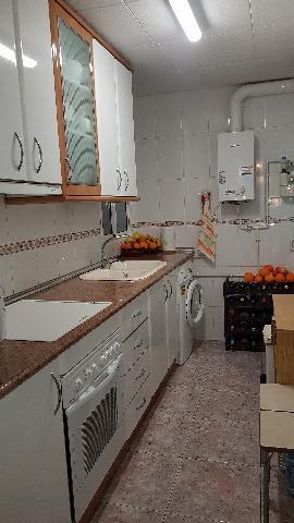 Imagen 1 Inmueble 236706 - Piso en venta en Sant Boi De Llobregat / Marianao junto Calle Gerona