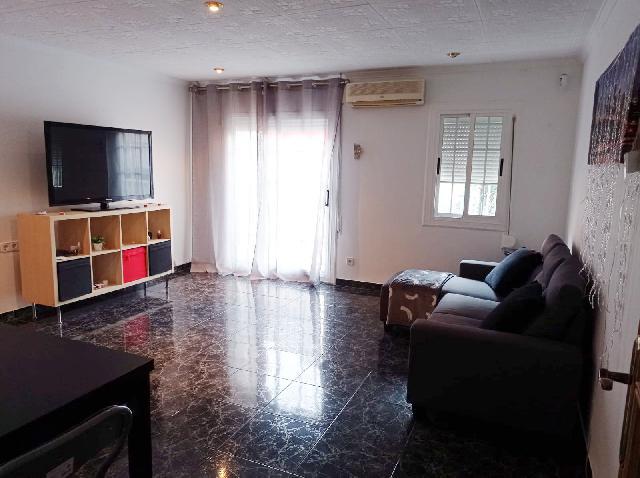 Imagen 1 Inmueble 241570 - Piso en venta en Viladecans / Junto  Carretera de Sant  Climent