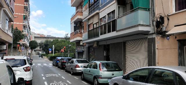 Imagen 1 Inmueble 245480 - Piso en venta en Sant Boi De Llobregat / Jto. Calle Gerona - l´Olivera