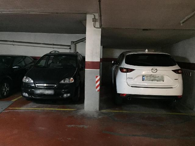 Imagen 1 Inmueble 245821 - Parking Coche en venta en Sant Boi De Llobregat / Junto Can Masallera