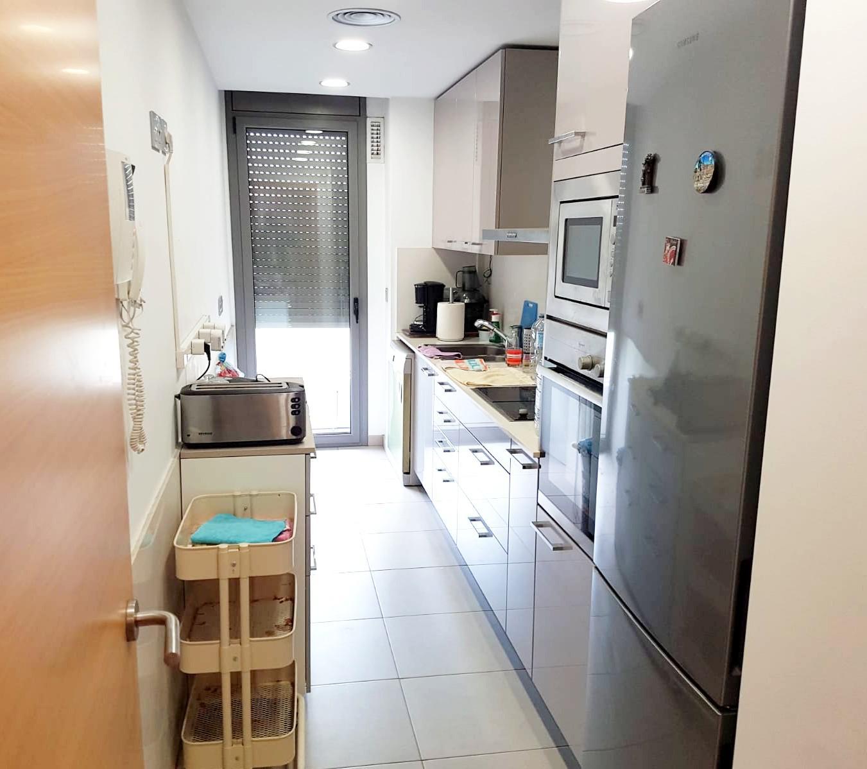 Imagen 3 Piso en alquiler en Cornellà De Llobregat / Carretera  Esplugues