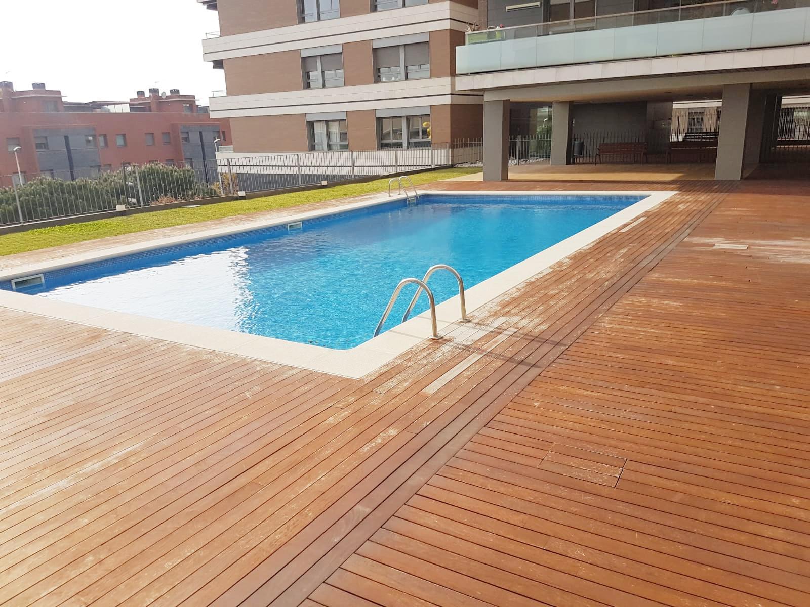 Imagen 1 Piso en alquiler en Cornellà De Llobregat / Carretera  Esplugues