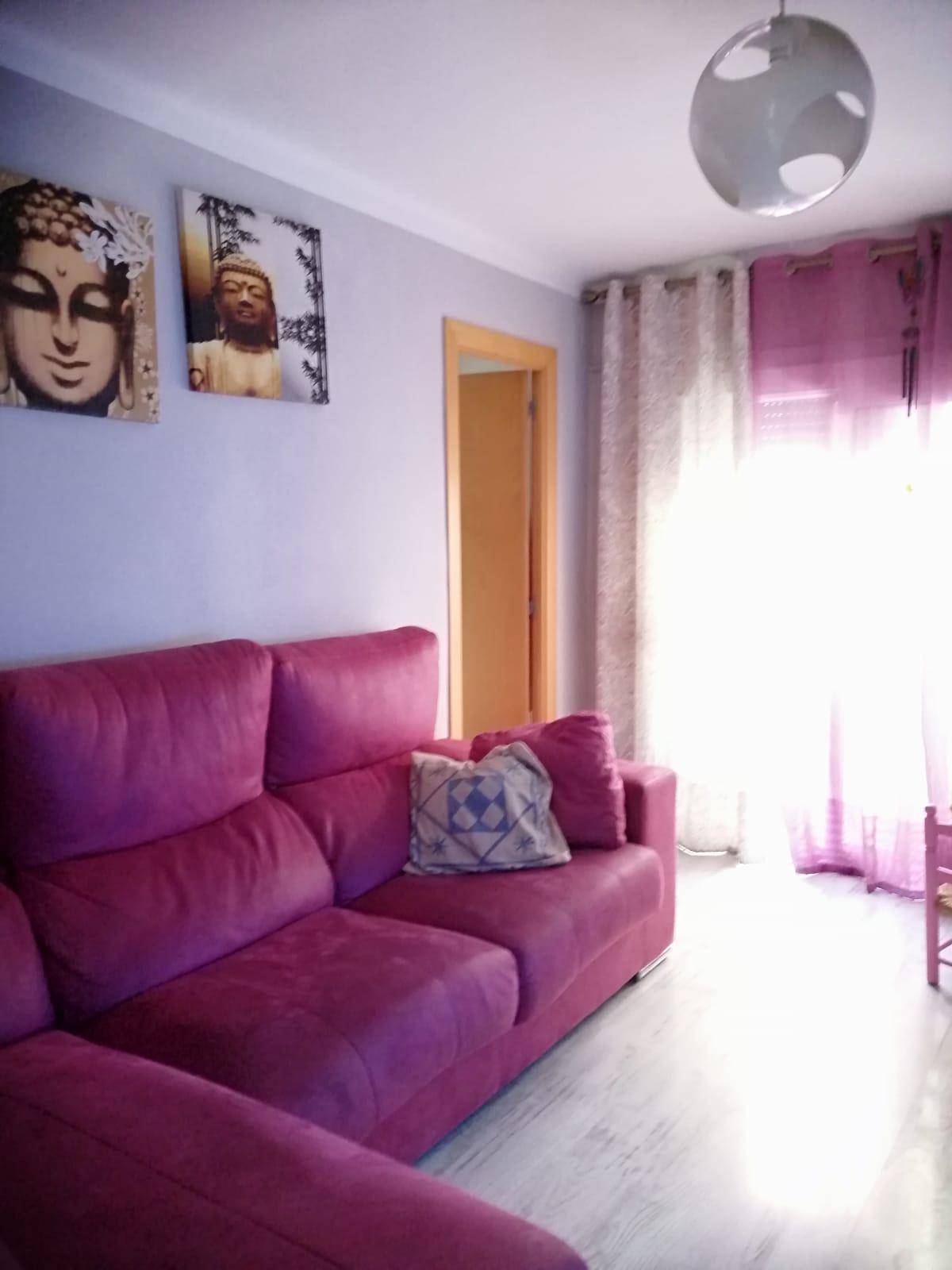 Imagen 1 Piso en venta en Viladecans / Ctra. Sant Climent