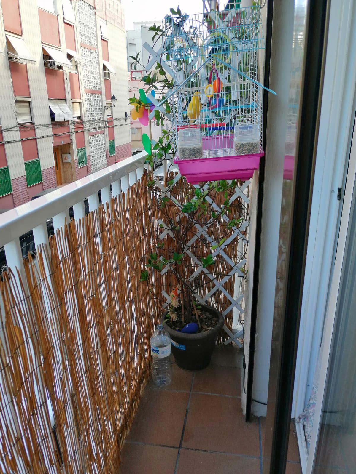 Imagen 4 Piso en venta en Viladecans / Ctra. Sant Climent