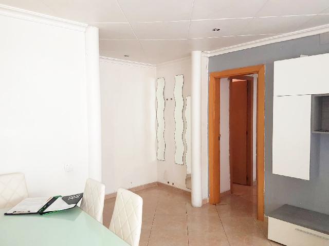 Imagen 1 Inmueble 249225 - Piso en venta en Sant Boi De Llobregat / Junto Ronda Sant Ramón