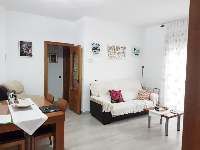 Imagen 1 Inmueble 249985 - Piso en venta en Sant Boi De Llobregat / Marianao - Junto Ronda Sant Ramón