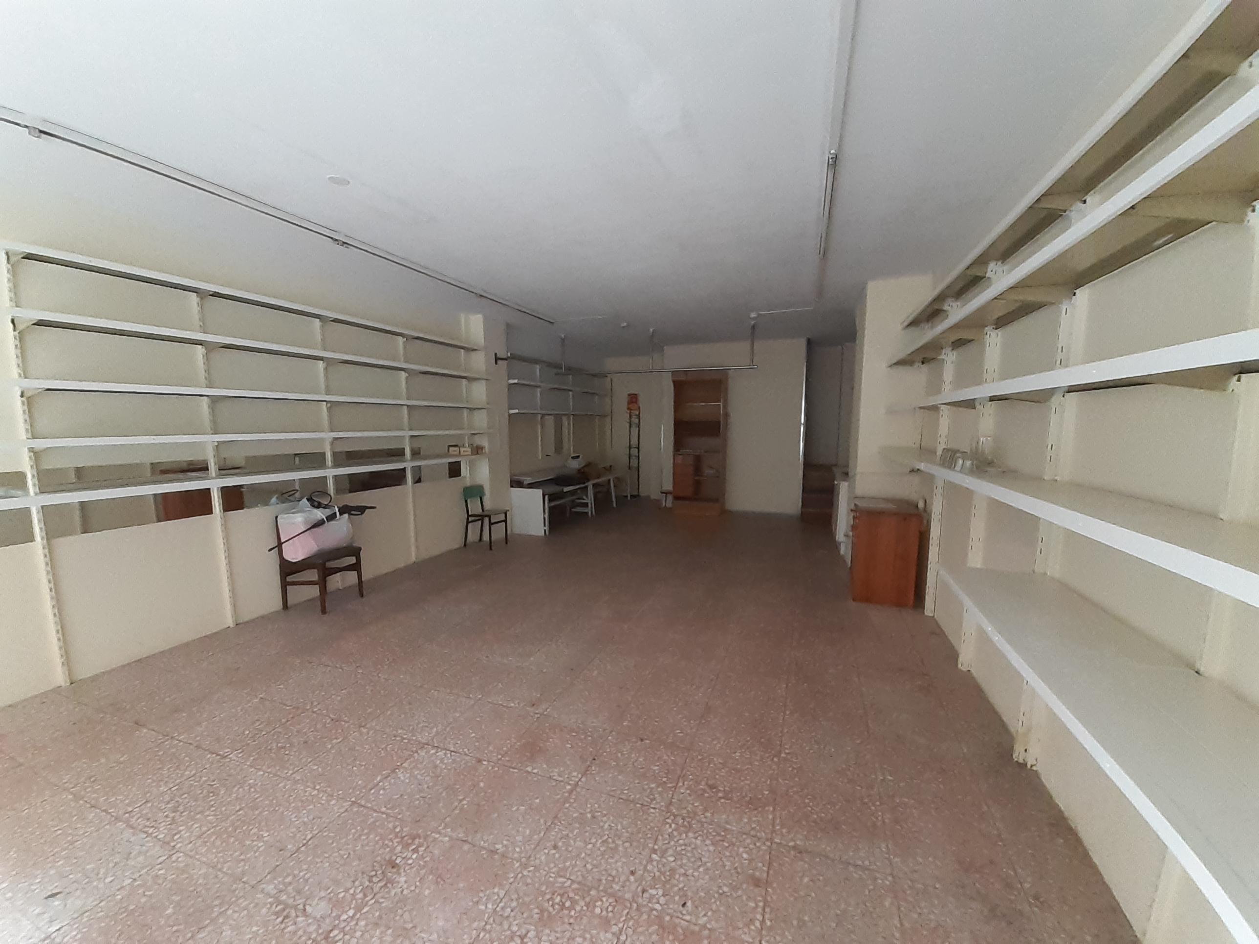 Imagen 1 Local Comercial en alquiler en Santander / Próximo a la Biblioteca Central
