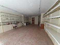 238852 - Local Comercial en alquiler en Santander / Próximo a la Biblioteca Central