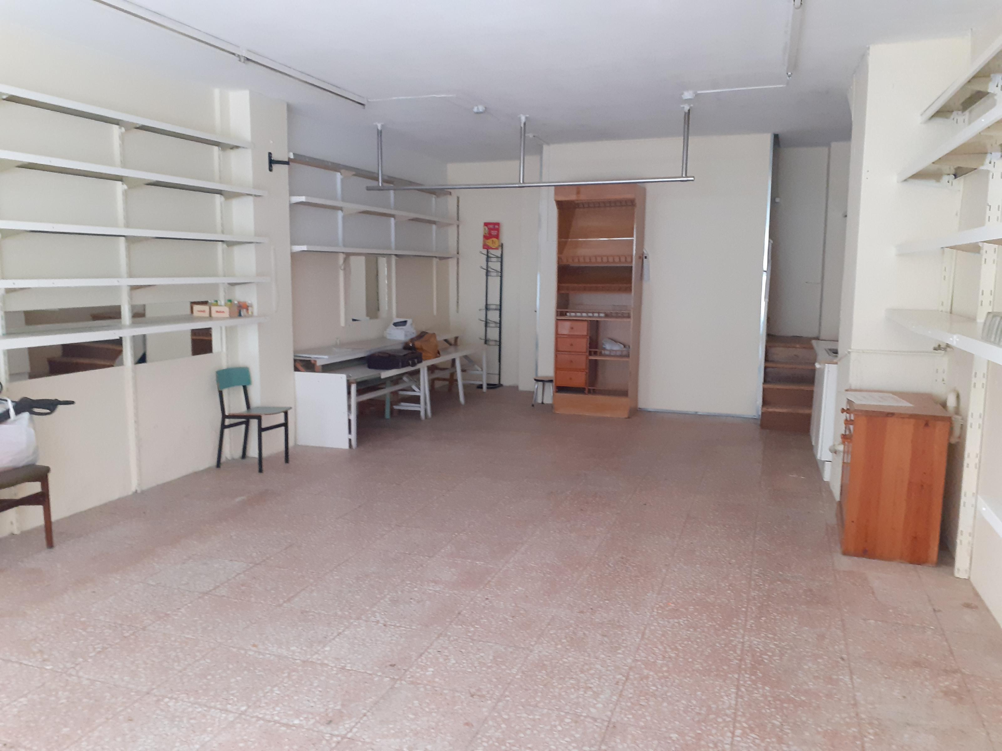 Imagen 4 Local Comercial en alquiler en Santander / Próximo a la Biblioteca Central