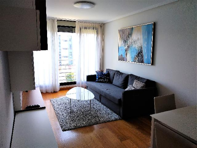 Imagen 1 Inmueble 242899 - Piso en alquiler en Santander / En los primeros números de Calle la Torre