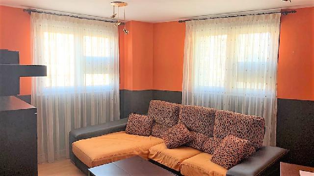 Imagen 1 Inmueble 244767 - Piso en venta en Santander / Calle La Gloria. Zona de San Román
