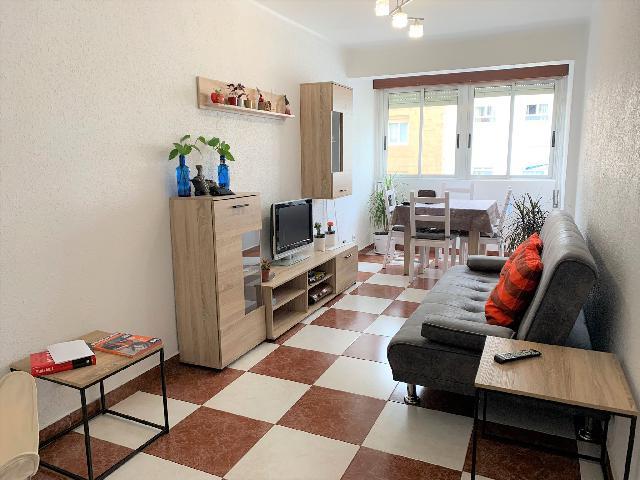 Imagen 1 Inmueble 250150 - Piso en alquiler en Santander / Cerca de las Estaciones