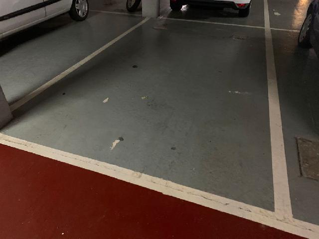 Imagen 1 Inmueble 251537 - Parking Coche en venta en Santander / Cerca de las Estaciones