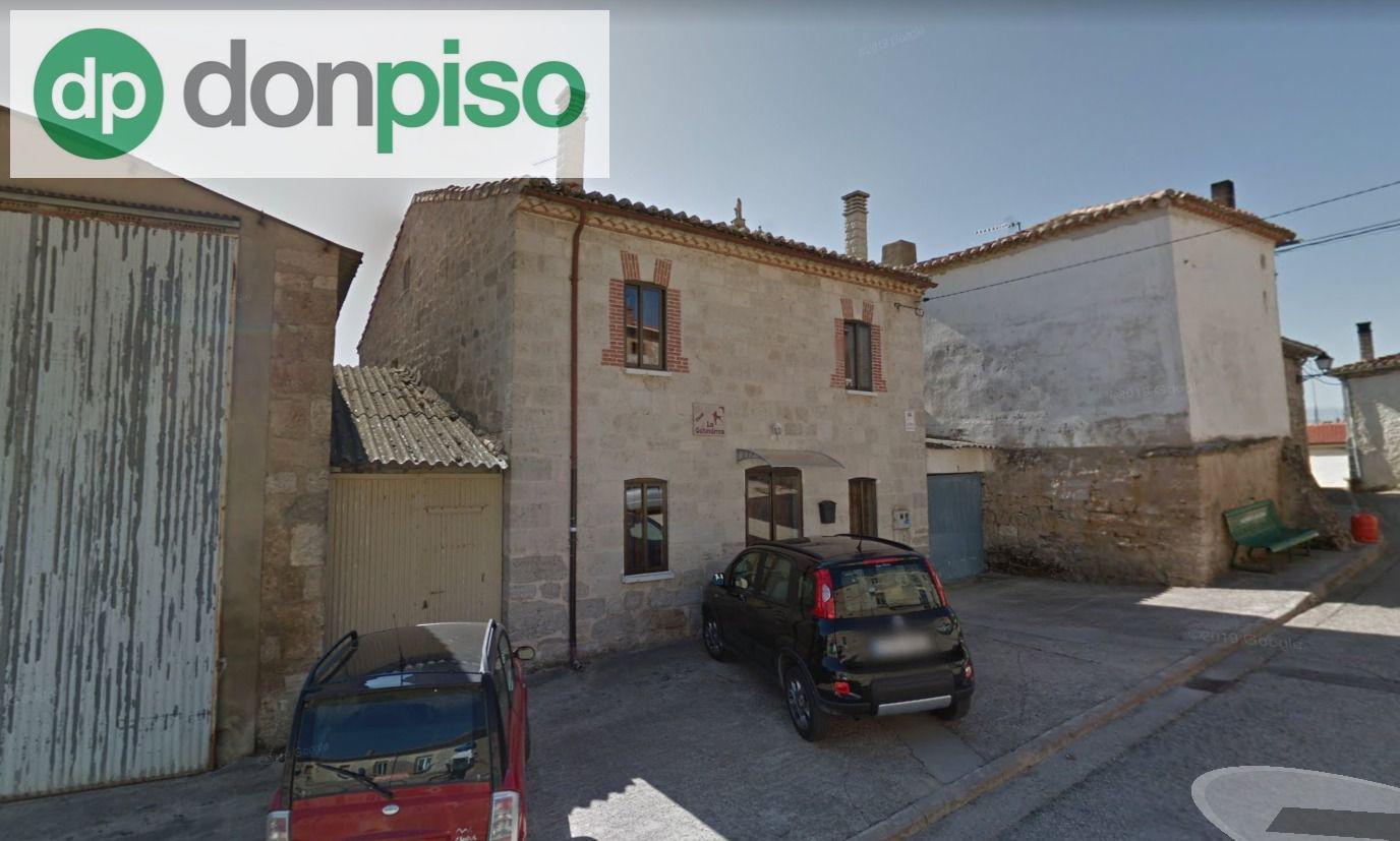 Imagen 1 Casa Adosada en venta en Quintanillas Las / A pocos minutos de la ciudad de Burgos