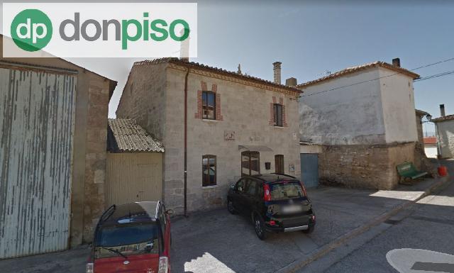 Imagen 1 Inmueble 253078 - Casa Adosada en venta en Quintanillas (Las) / A pocos minutos de la ciudad de Burgos