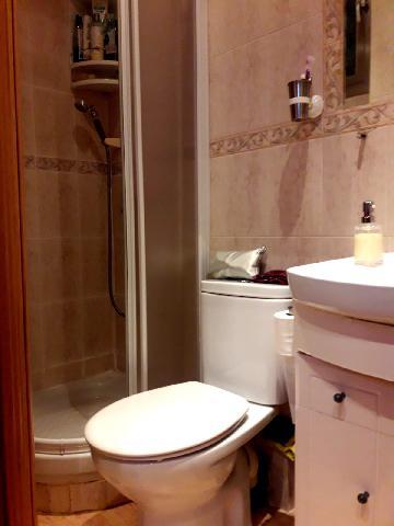 Imagen 1 Inmueble 244950 - Apartamento en venta en Madrid / Cerca de plaza de Legazpi