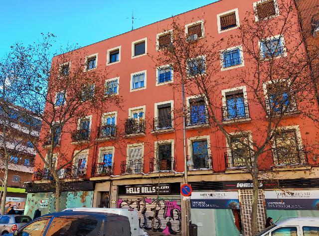 Imagen 1 Inmueble 245671 - Piso en venta en Madrid / En plena C/Alcalá a pocos metros de la plaza quintana