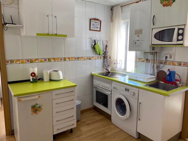 Imagen 1 Inmueble 249026 - Piso en venta en Madrid / Cerca da la boca de metro  Alto de Extremadura