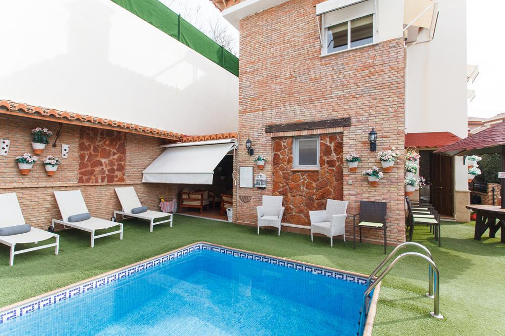 Imagen 3 Casa Pareada en venta en Granada / Ctra Sierra Nevada