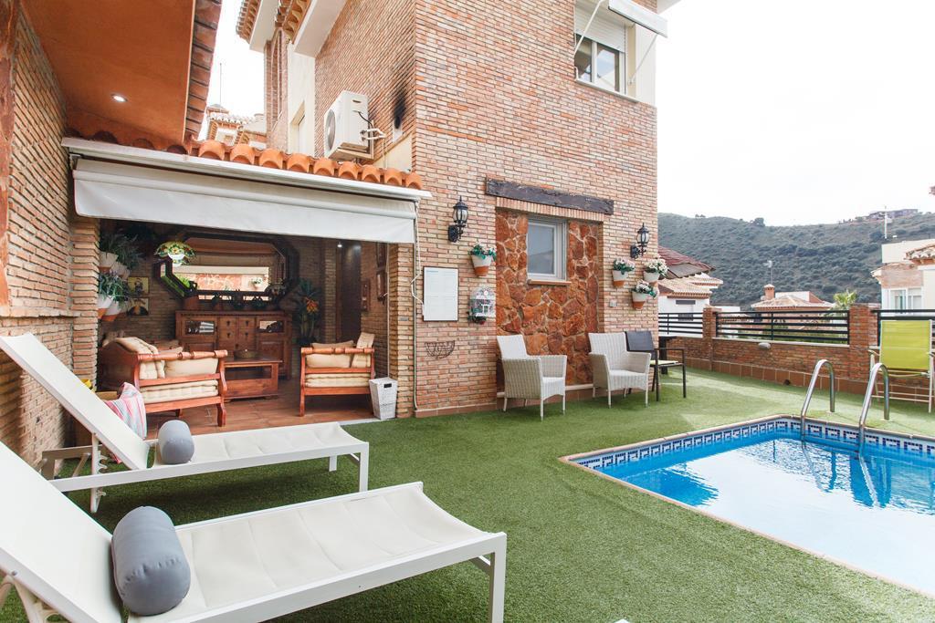 Imagen 2 Casa Pareada en venta en Granada / Ctra Sierra Nevada