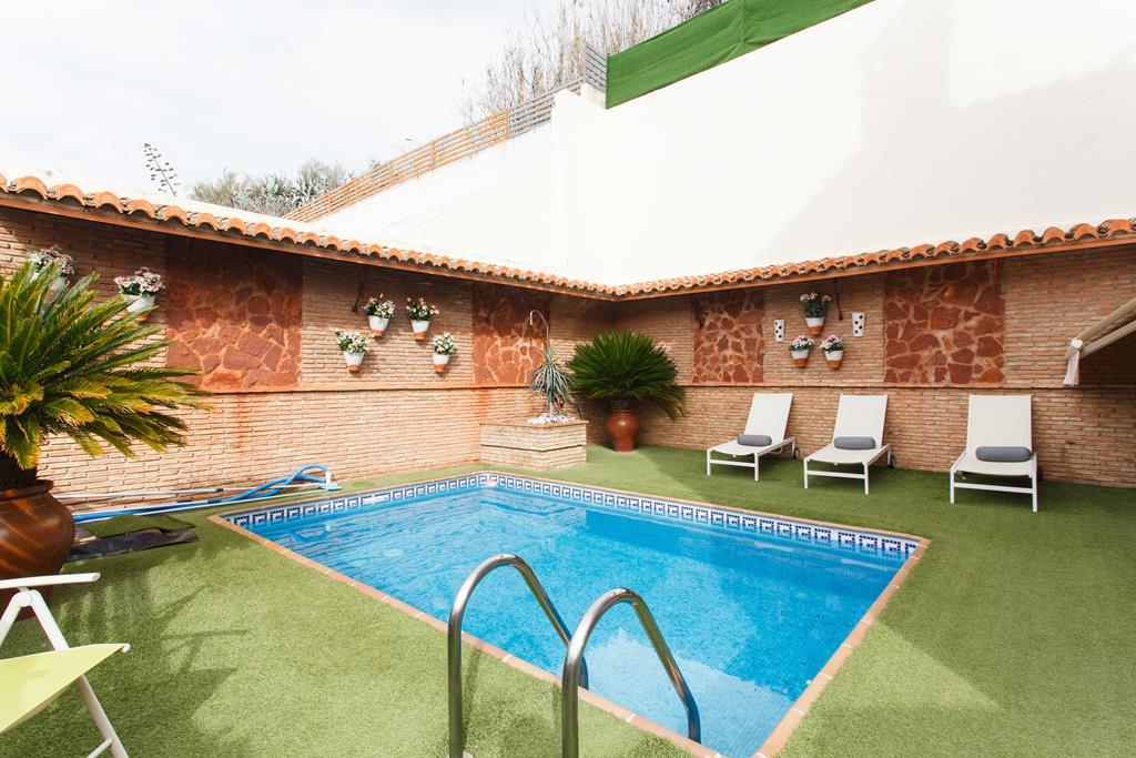 Imagen 4 Casa Pareada en venta en Granada / Ctra Sierra Nevada