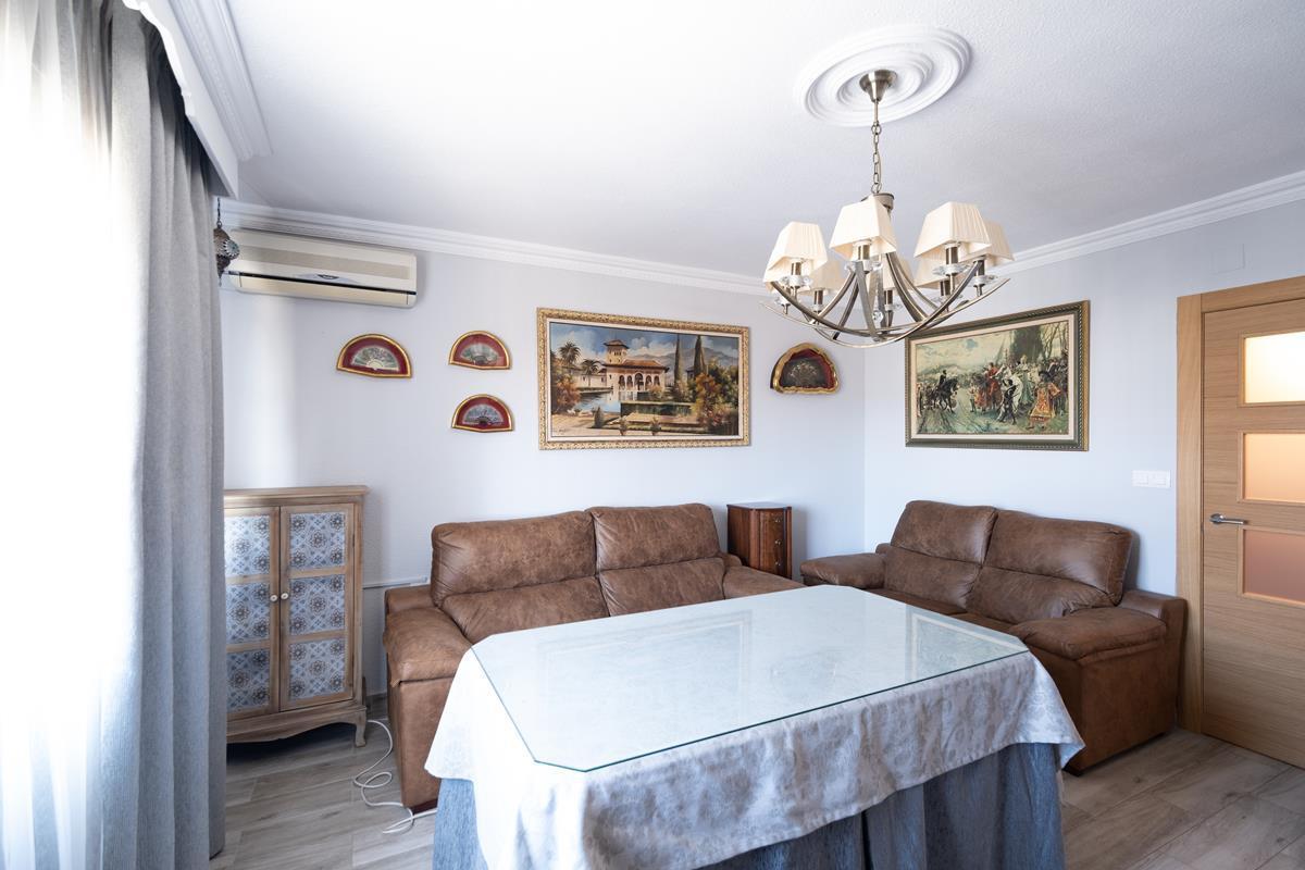 Imagen 3 Piso en venta en Granada / Cerrillo de Maracena