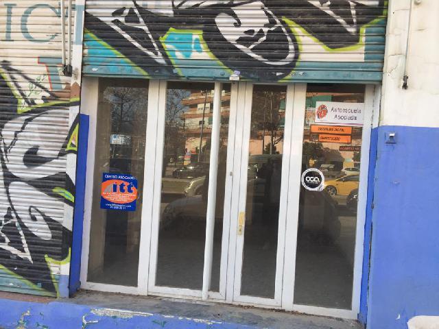 Imagen 1 Inmueble 247264 - Local Comercial en alquiler en Granada /