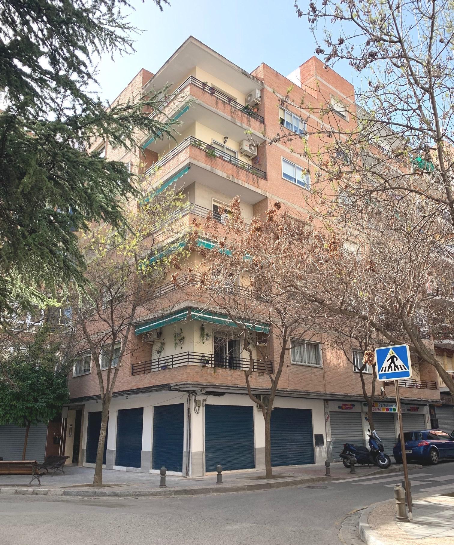 Imagen 3 Piso en venta en Granada / En zona plaza de toros